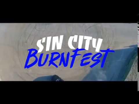 Watch This Car Crash And Burn