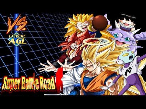 CANDY VEGITO CLUTCH! Super TEQ Team Build & Strategy! Super Battle Road! Dragon Ball Z Dokkan Battle