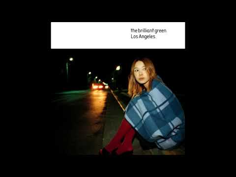 The Brilliant Green - Falling star in your eyes