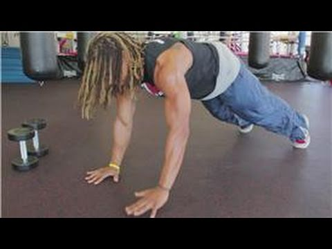 Boxing Tips : Strength Training for Boxing