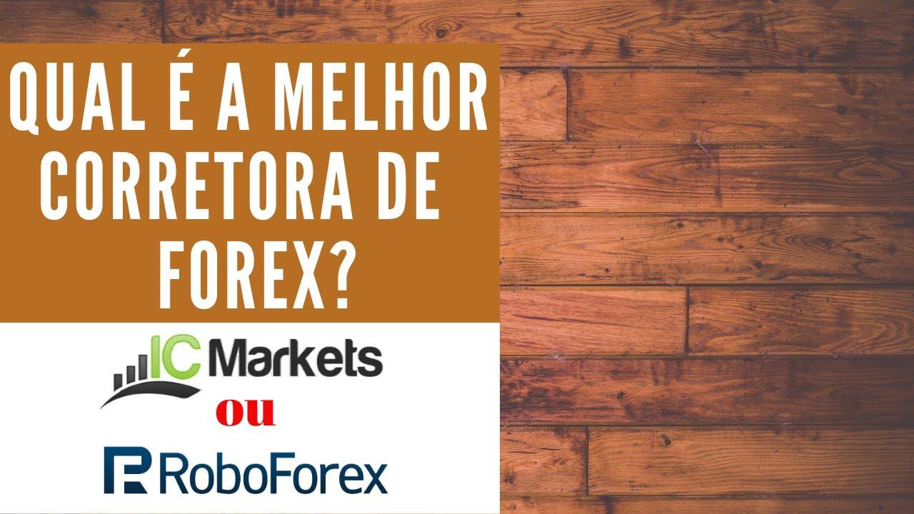 Lista de melhores corretoras Forex do mundo | Mr Forex em português