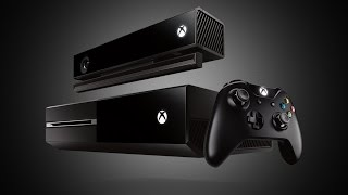 Xbox One with Kinect Review (2014)