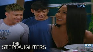 The Stepdaughters: Lasunin si Froilan