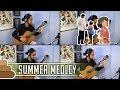 Download Joe Hisaishi - Summer Medley (Kikujiro and Spirited Away) MP3 song and Music Video