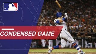 Condensed Game: NYM@ARI - 6/16/18