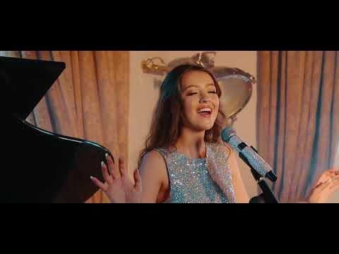 Never Enough - The Greatest Showman - Cover by Chloe Rose