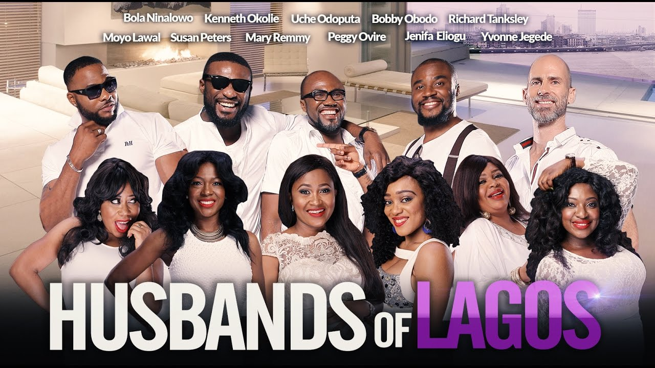 Download Husbands Of Lagos  [S01E01] Latest 2016 Nigerian Nollywood Drama Movie