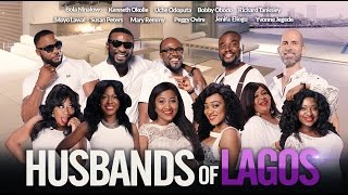 Husbands of lagos  [s01e01] latest 2016 nigerian nollywood drama movie