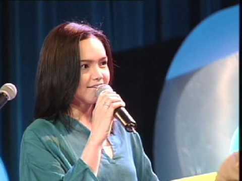 Siti Nurhaliza @Konsert Akademi Fantasia 1 | Pertama kali jadi juri AF1