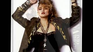 bootleg madonna - into the groove (unofficial soulful mix) by Pino Firmani aka Two Moods