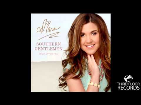 """Diana Upton-Hill - """"Southern Gentlemen"""" (Official Audio)"""