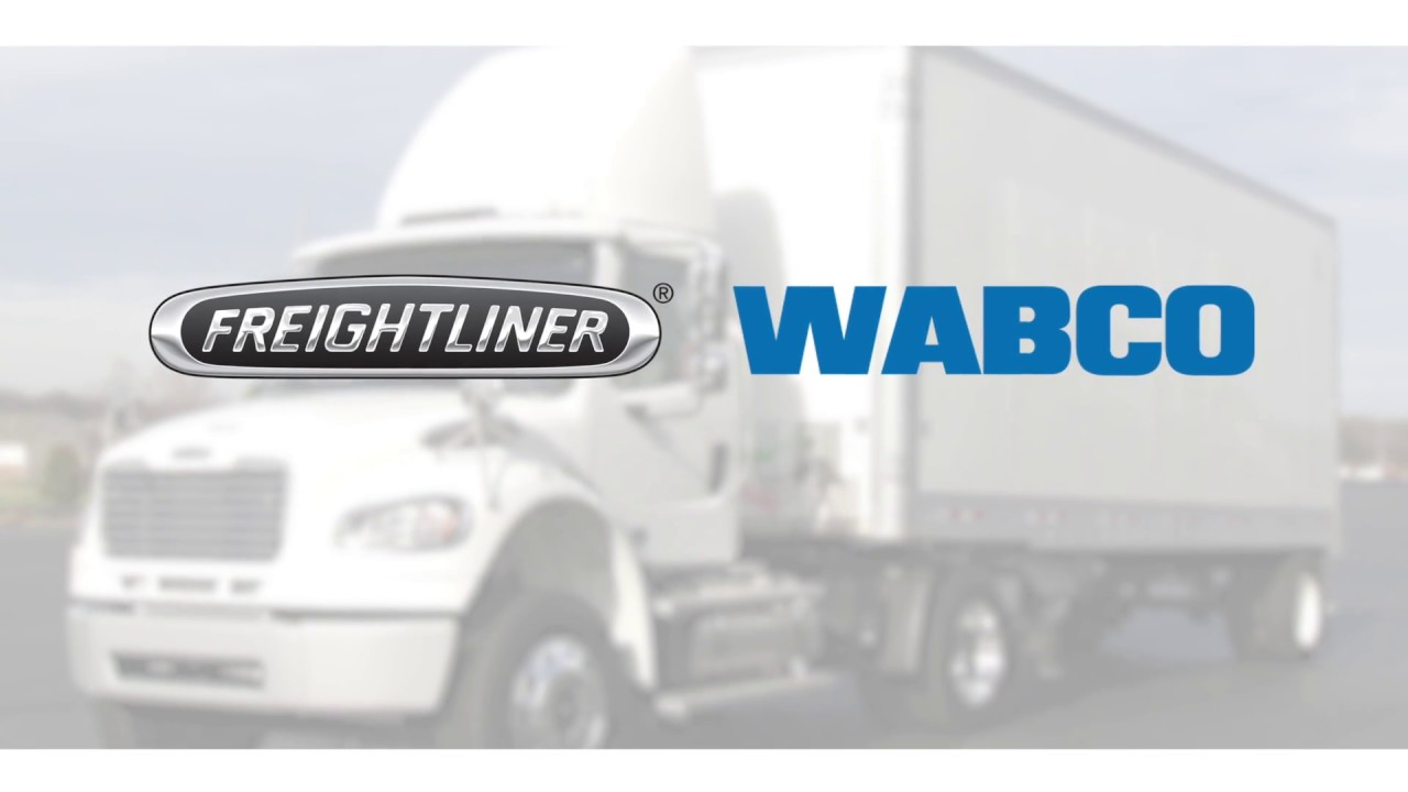 Freightliner & WABCO: Adaptive Cruise Control