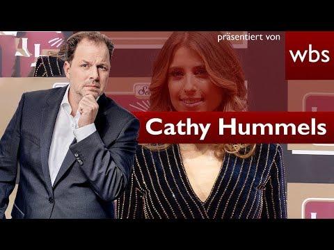 Cathy Hummels - Schleichwerbung oder nicht? | Rechtsanwalt Christian Solmecke