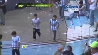 Трогательное видео, после которого вам будет стыдно играть в футбол на компьютере!