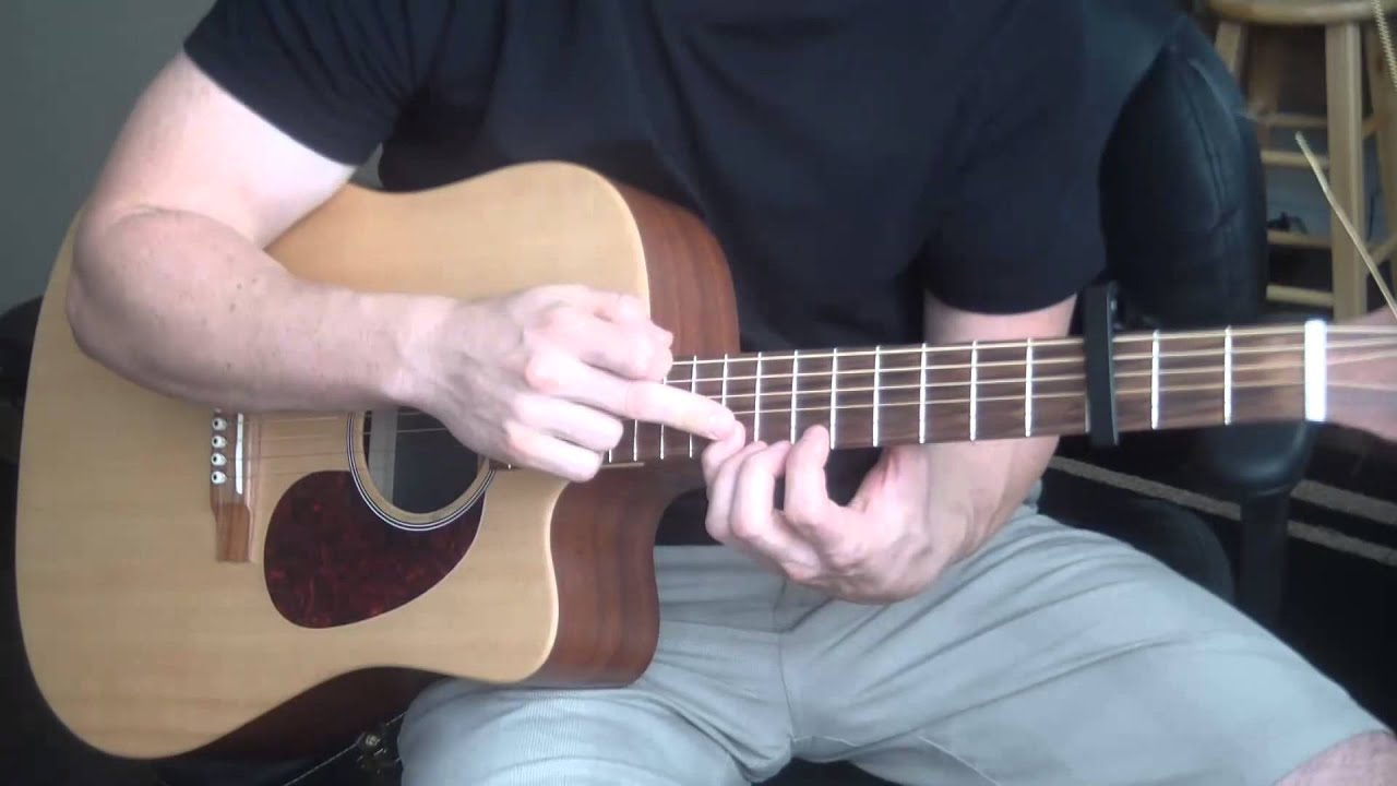 Coldplay - Fix You Guitar Lesson (Chords. Strumming Pattern. Lead Guitar Part. Etc.) - YouTube