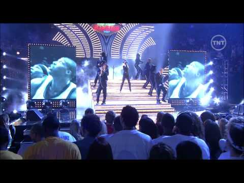 Christina Aguilera   Ain t No Other Man HD 1080p  at NBA All Star Game 2007 Halftime Show