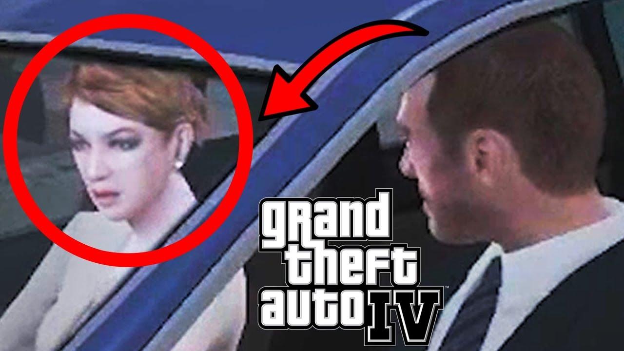 randki Kate Grand Theft Auto 4