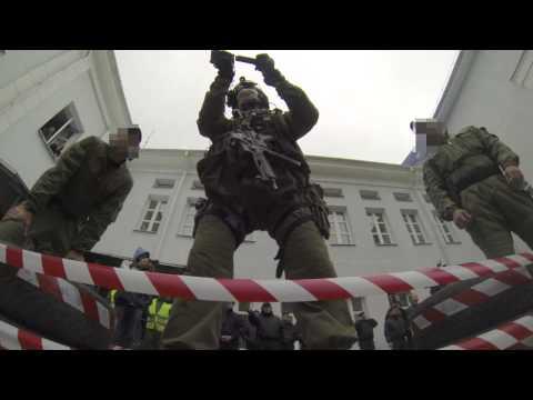 KGB vs FSB shooting
