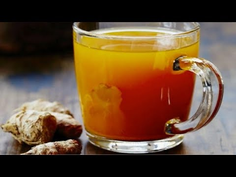 After Quitting Smoking How to Clean Lungs؟ This Amazing Drink of Three Plants Will Clean Your Lungs!