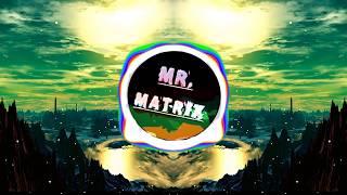 Quintino X Cheat Codes - Can't Fight It (MR.MATRIX Remix)