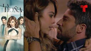 La Doña | Capítulo 118 | Telemundo Novelas