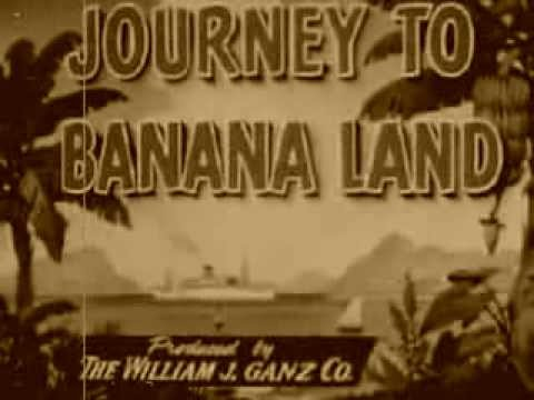 Discover Banana Land With Electro Reggaeton By Llego - De Corazon