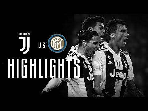 HIGHLIGHTS: Juventus vs Inter Milan - 1-0 - Serie A - 07.12.2018 | Mandzukic decides Derby d'Italia Mp3