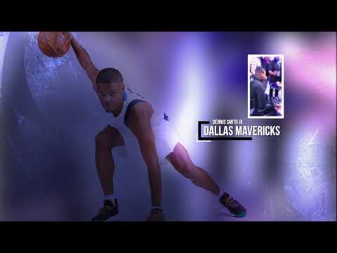 Dennis Smith Jr. Makes His Dallas Mavericks NBA Season Debut