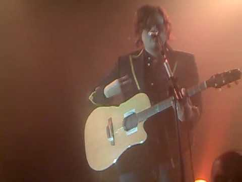 Starsailor- Poor Misguided Fool Live