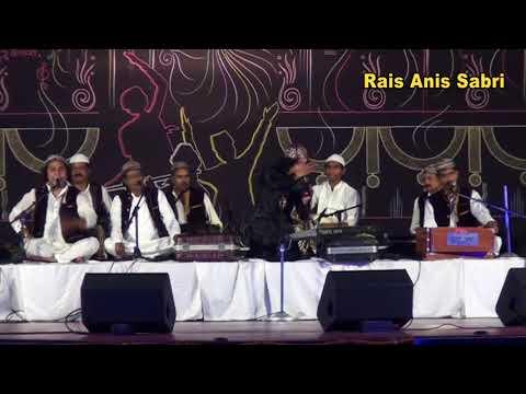 Rais Anis Sabri     Hum Ko Bhi Bula Lejeye Sarkar Madine Mai