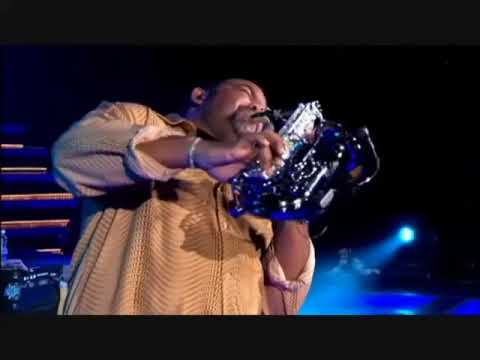 Special | Gerald Albright @ One More Night ..