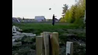 видео Баскет Боулинг