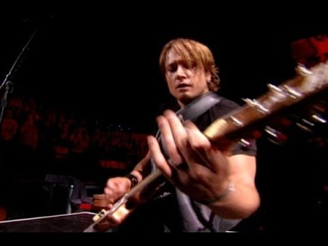 Keith Urban - Better Life - Live