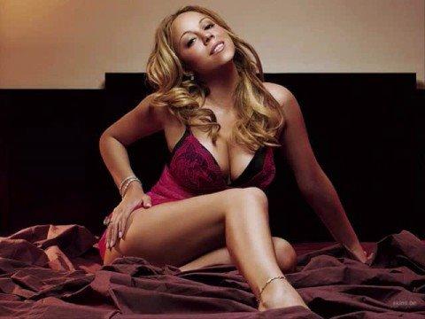 Mariah Carey e e