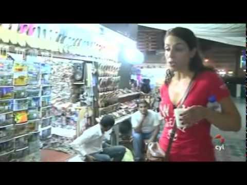 CASTILLA Y LEÓN EN EL MUNDO - Dubai (31/10/2011)