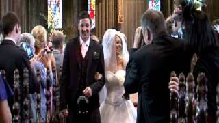 Wedding Highlight (Glasgow Cathedral & Aith Castle)