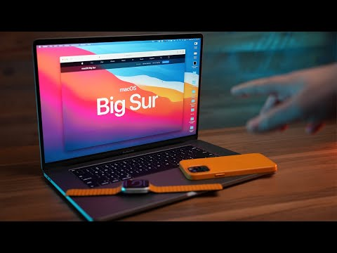Make macOS Big Sur EXTRA Worth It (Tips!)