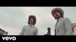 Peking Duk - Reprisal (Official Video)