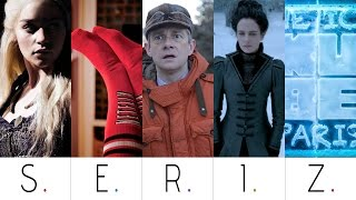 Game of Thrones, Fargo, Penny Dreadful : les Séries en Hiver - SERIZ #8