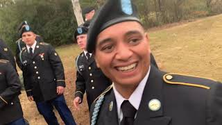 We Made History!!!! 22 Weeks Infantry Graduation Vlog