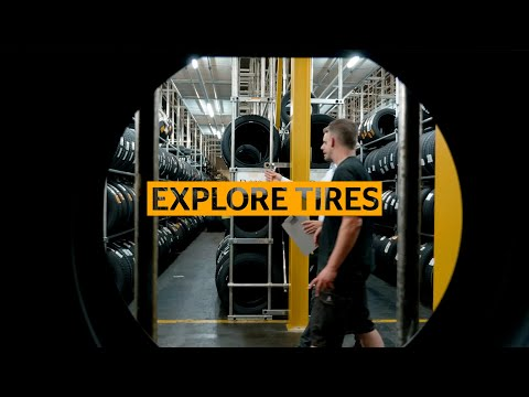 Explore Tires Manufacturing & Engineering Trainee Program - Kayla from the USA giving insight