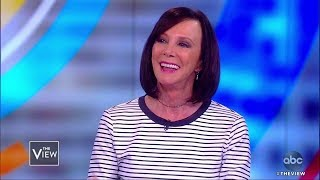 Marcia Clark on Hot Topics and New Show
