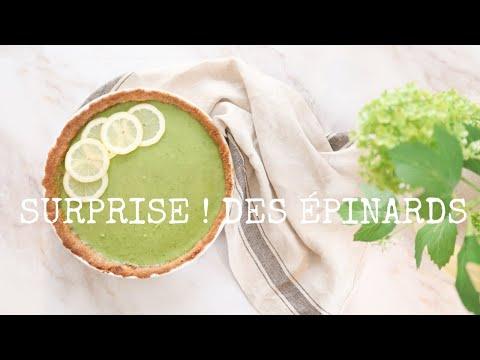 prÉparer-des-Épinards-:-4-recettes-originales-et-pas-classiques-pour-bien-cuisiner-des-Épinards