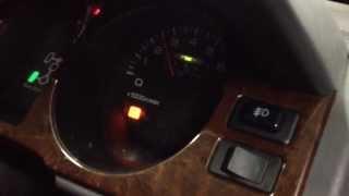 Mitsubishi Pajero 3.5 V6 GDi problem