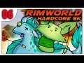 Попуасы против Кирина /06/ RimWorld HSK B18