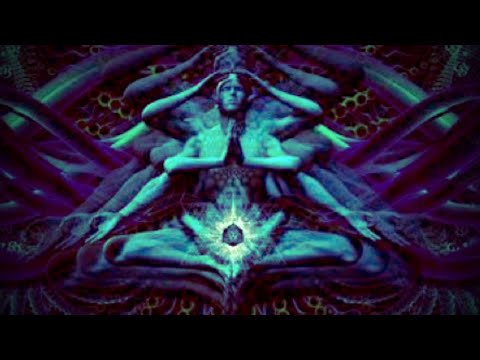 YD PROJECT - ANTI CLOCK (Original mix)