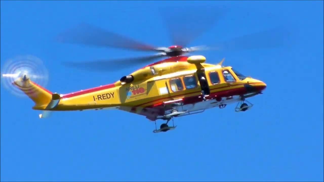 Elicottero 118 : Elisoccorso como intervento luglio campagnano maccagno