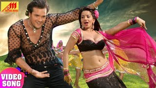 Khesari Lal Yadav का अबतक का सबसे जबरदस्त हिट गाना   SARKE LA AISE A SAJNI   New Hit Video Song