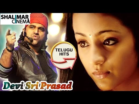 Devi Sri Prasad Hit Song || Aaru Movie || Chudodde Nanu Chudodde Video Song ||  Suriya, Trisha
