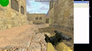 SpeedHack Counter-Strike 1.6 with Cheat-Engine 6.1